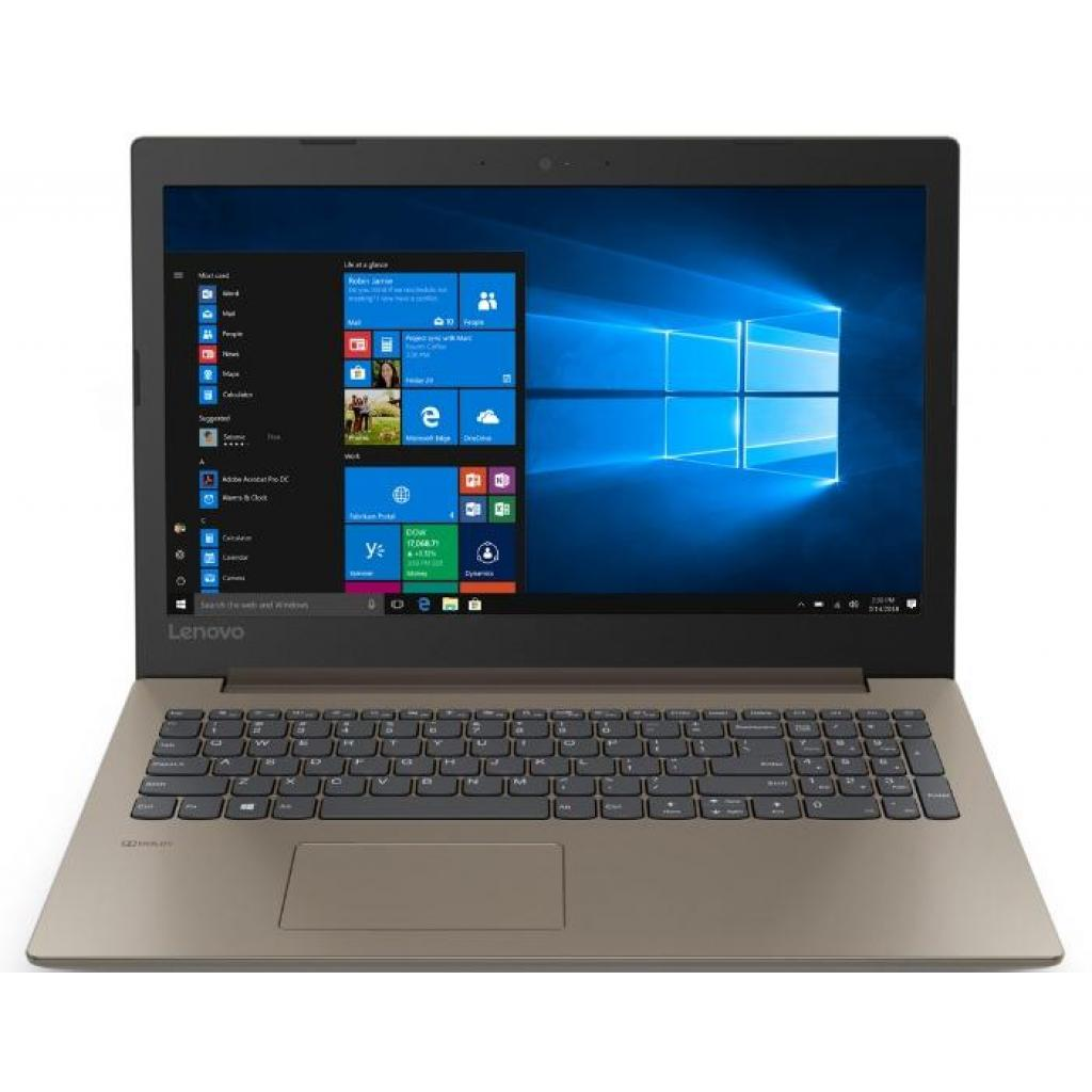 Ноутбук Lenovo IdeaPad 330-15 (81DE01VURA)