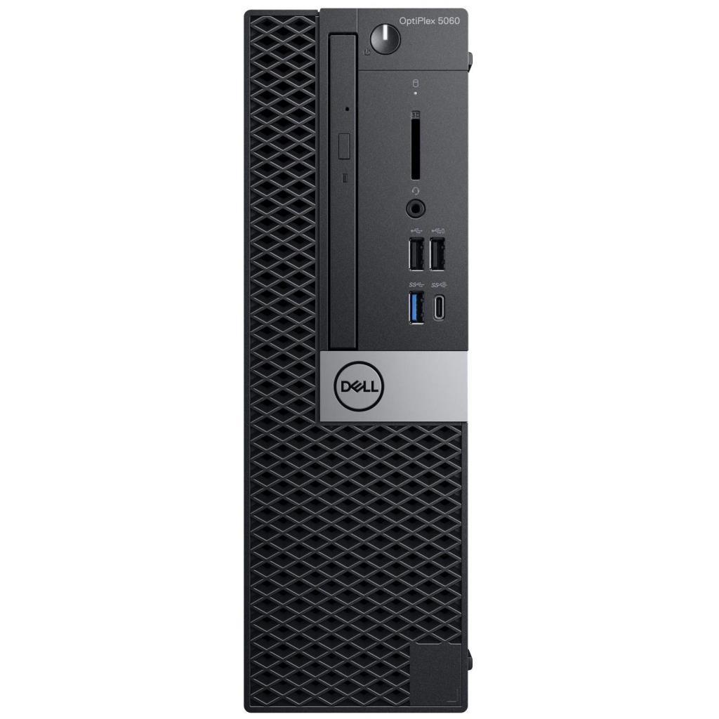 Компьютер Dell OptiPlex 5060 SFF (N029O5060SFF_P) изображение 2
