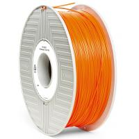 Пластик для 3D-принтера Verbatim PLA 1.75 mm Orange 1kg (55272)