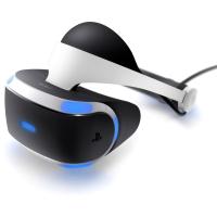 Окуляри віртуальної реальності SONY PlayStation VR + CamV2 MegaPack (CUH-ZVR2)