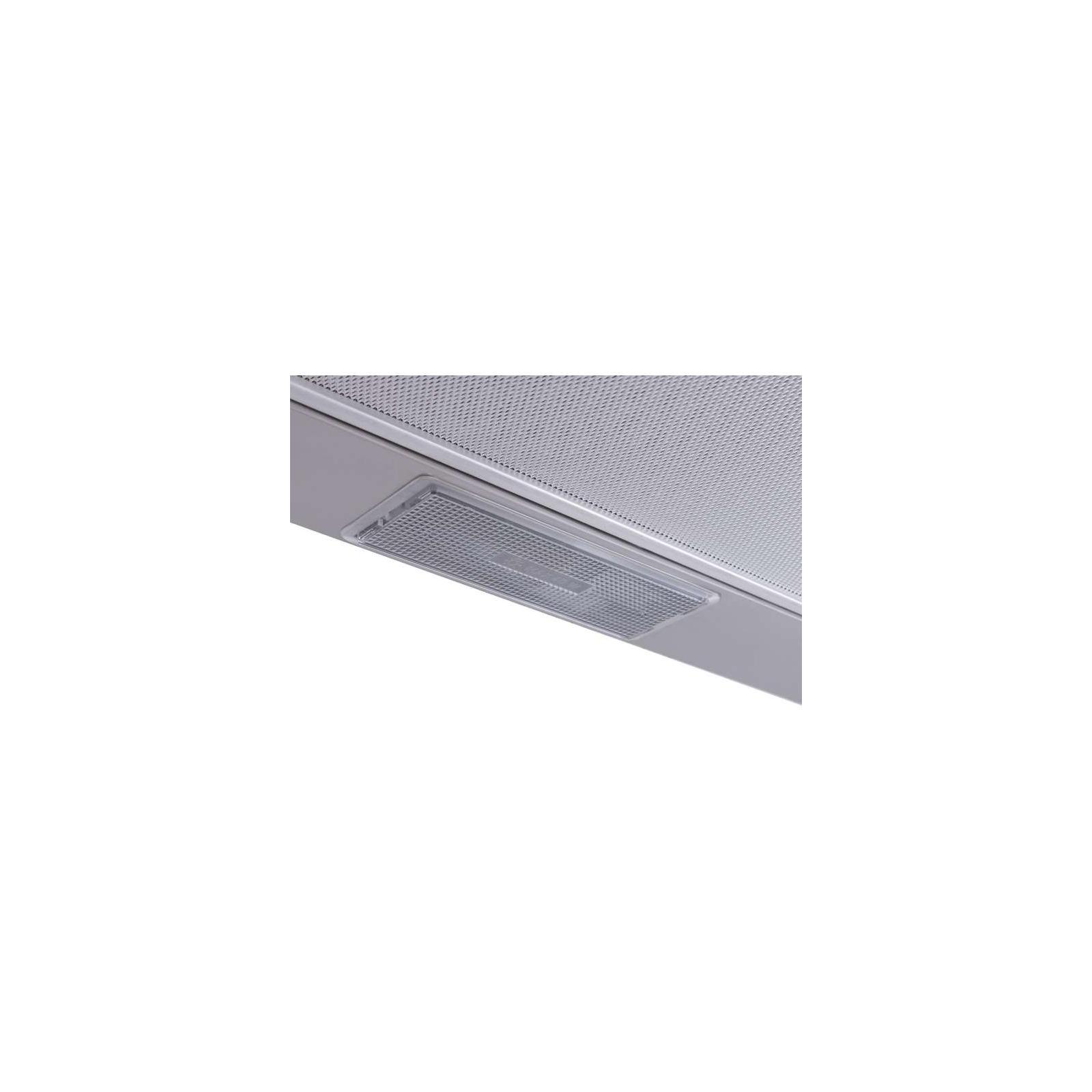 Вытяжка кухонная Ventolux GARDA 50 WH (700) SLIM изображение 5