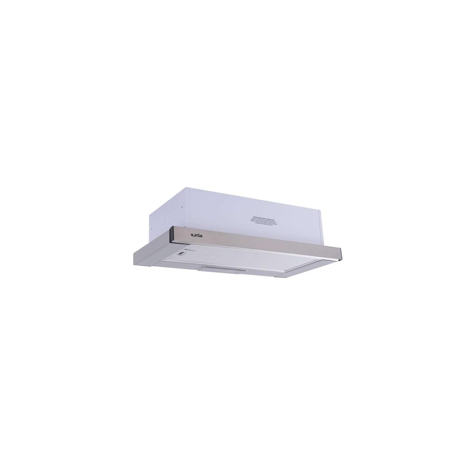 Вытяжка кухонная Ventolux GARDA 50 WH (700) SLIM