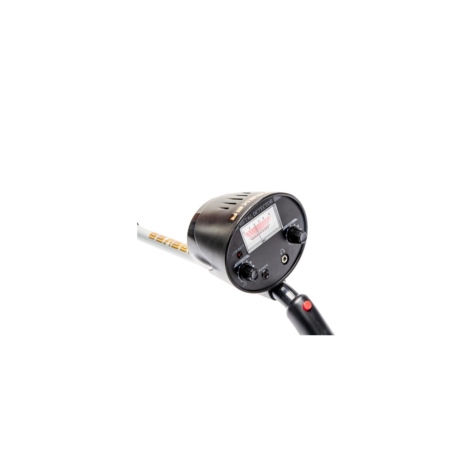 Металлоискатель Treker GC-1066 изображение 3