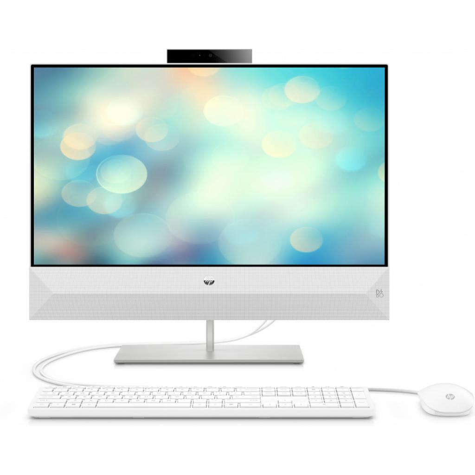 Компьютер HP Pavilion / i7-9700T (7JU12EA)