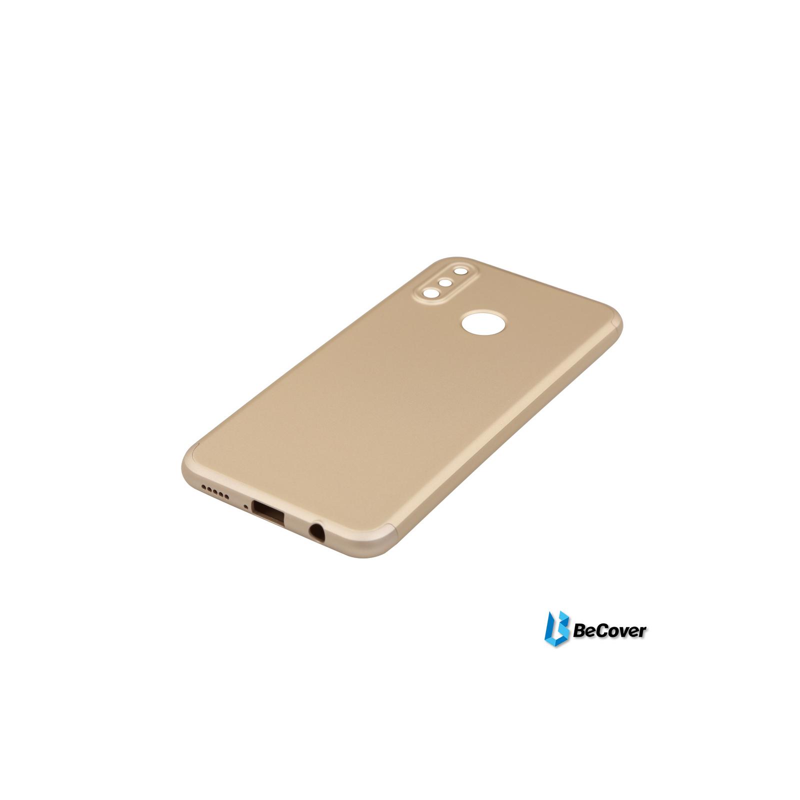 Чехол для моб. телефона BeCover Huawei P Smart+ Gold (702635) изображение 2