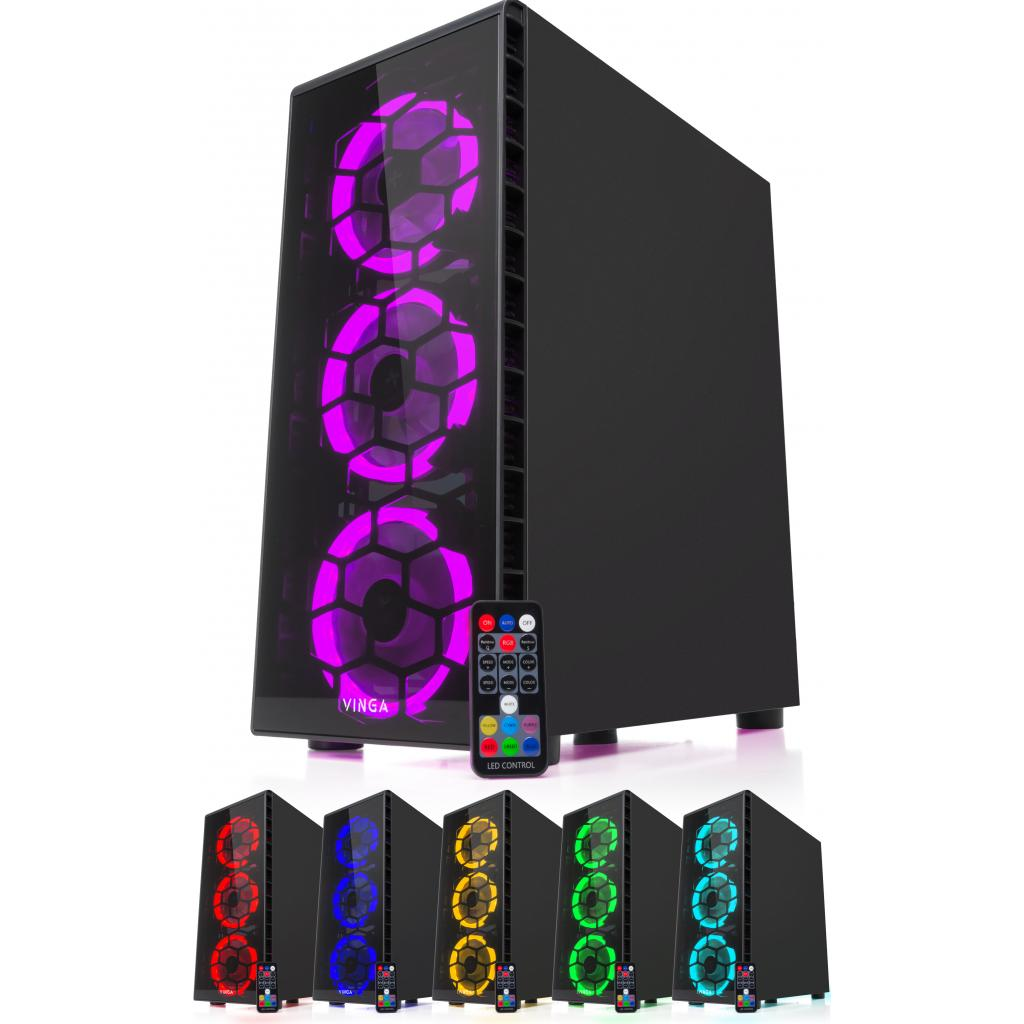 Компьютер Vinga Cheetah A4118 (R5M16R5500XTW.A4118) изображение 6