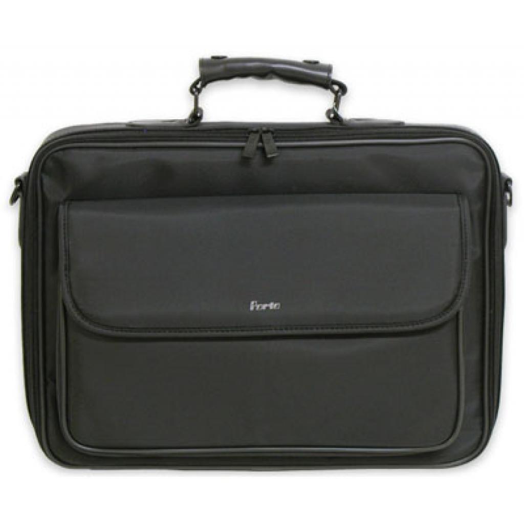 """Сумка для ноутбука 15.4"""" PORTO (PM-32BK)"""