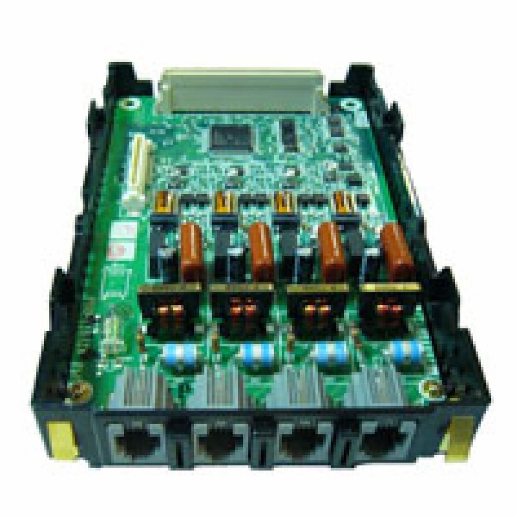Плата расширения KX-TDA3180 PANASONIC (KX-TDA3180X)