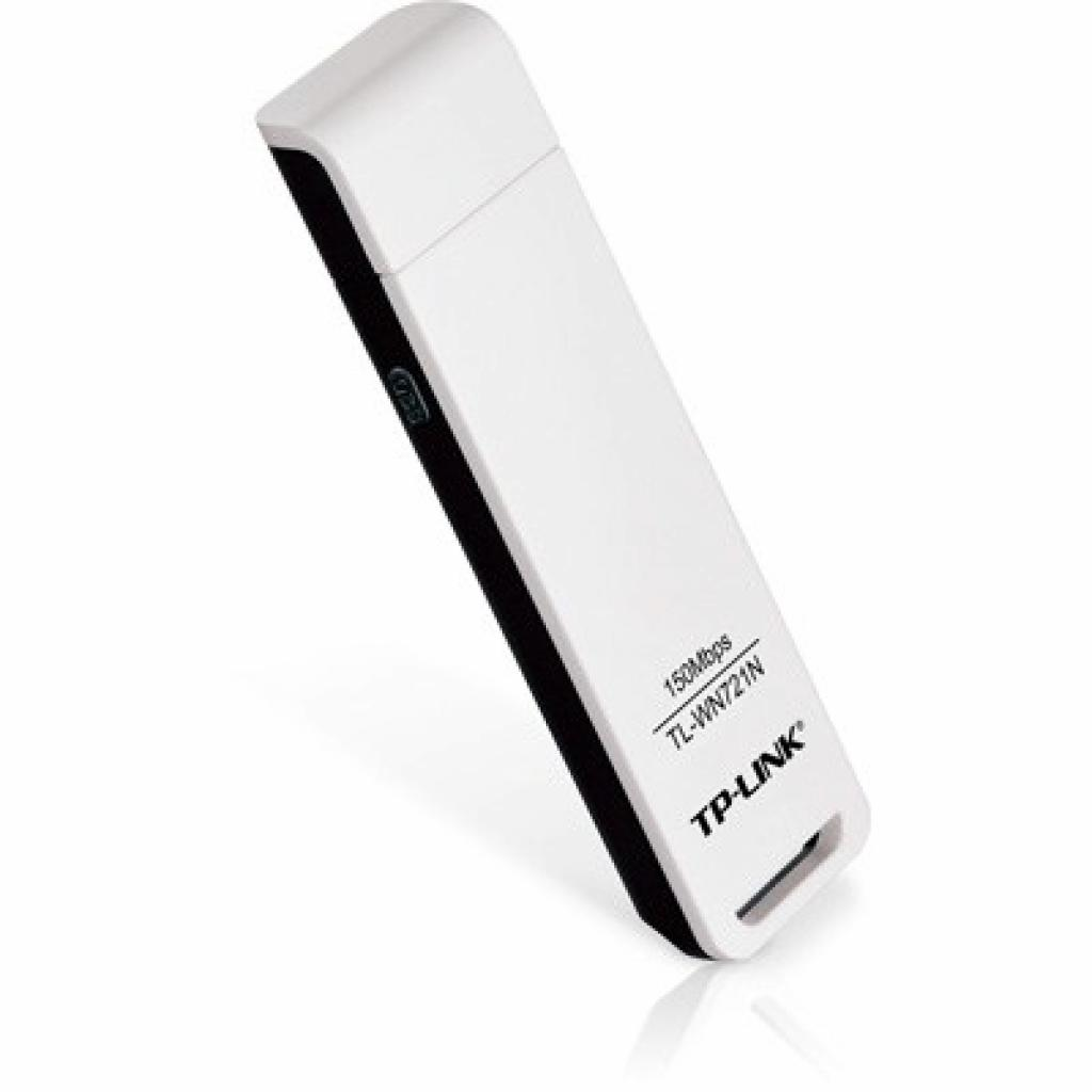 Сетевая карта Wi-Fi TP-Link TL-WN721N