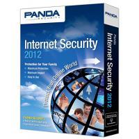Программная продукция Panda Internet Security 2012 for Ne Panda