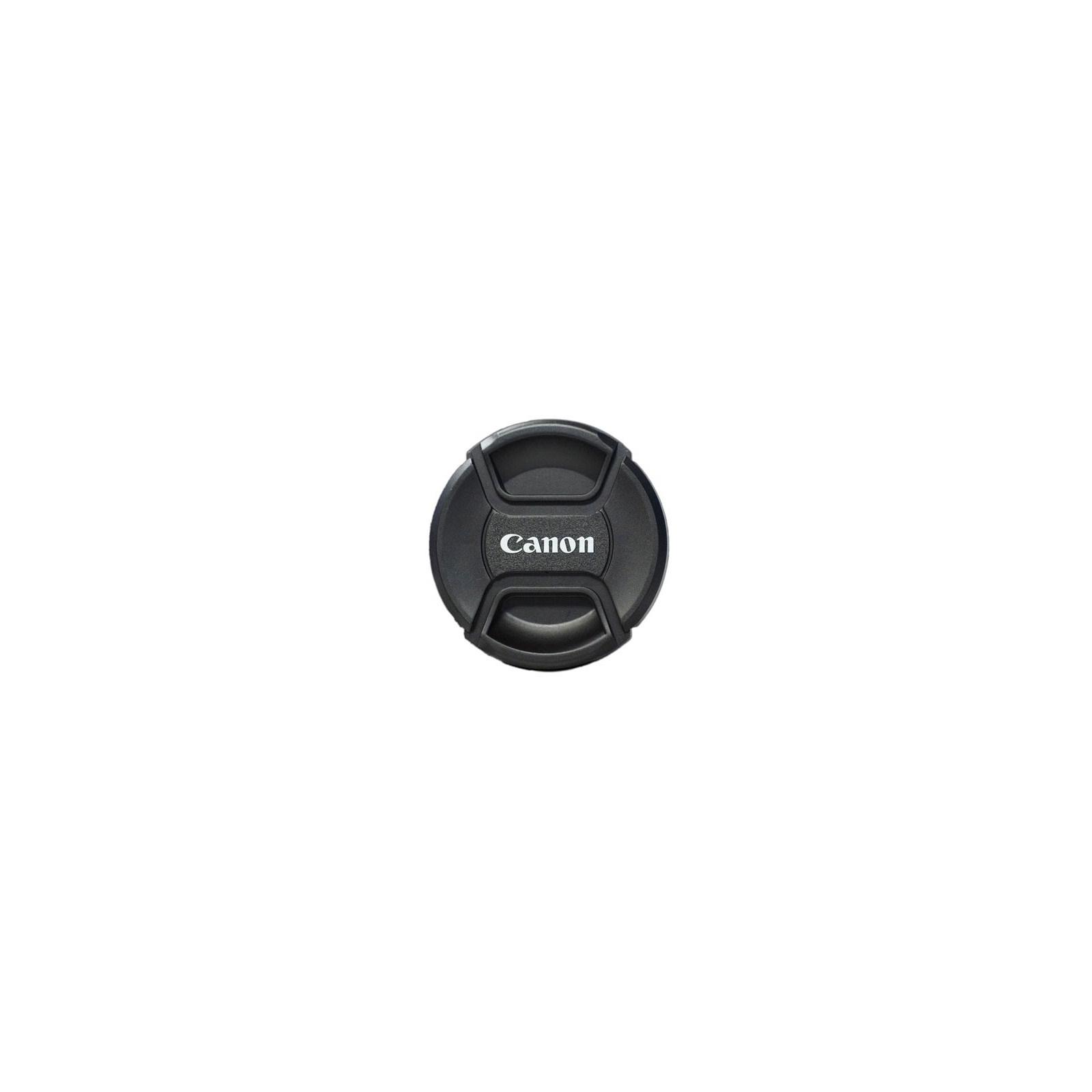 Крышка объектива Nikon LC-72 (JAD10501)