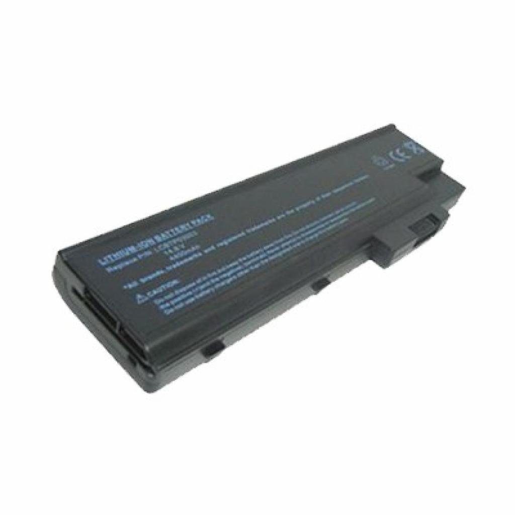 Аккумулятор для ноутбука Acer lip-4084qupc Aspire 1410 BatteryExpert (QC192 L 52)
