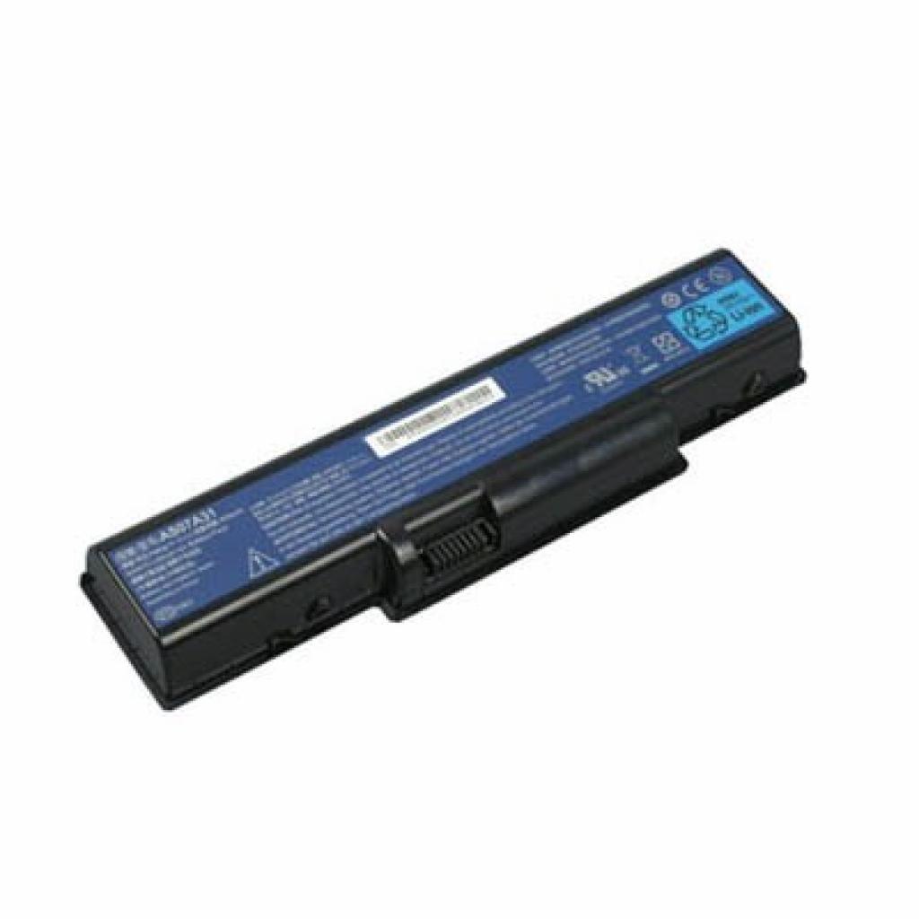 Аккумулятор для ноутбука Gateway AS09A61 NV52 (AS09A61 O 44)