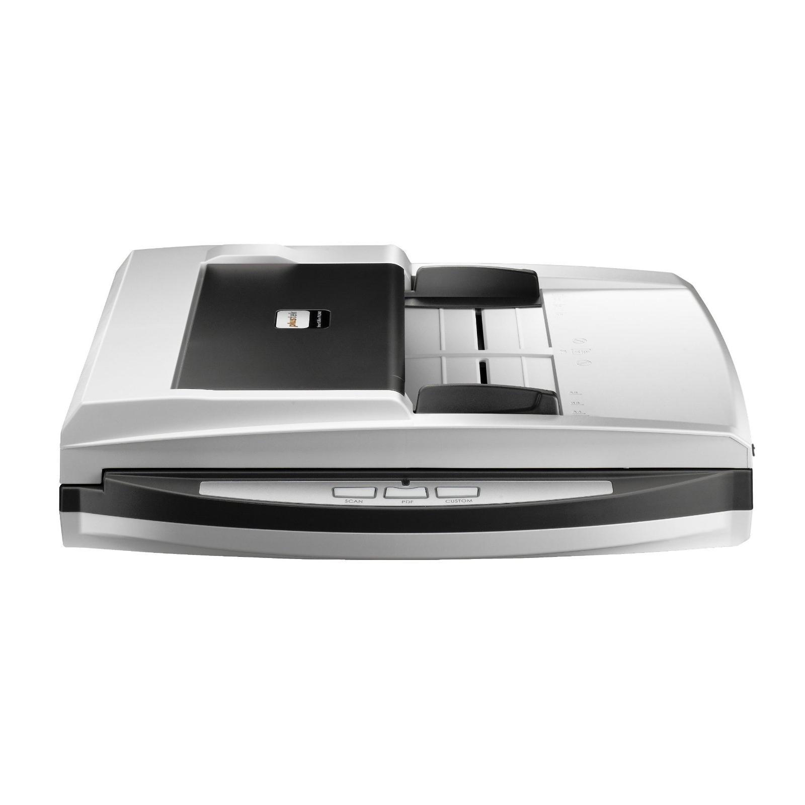 Сканер Plustek SmartOffice PN2040 (0204TS) изображение 2