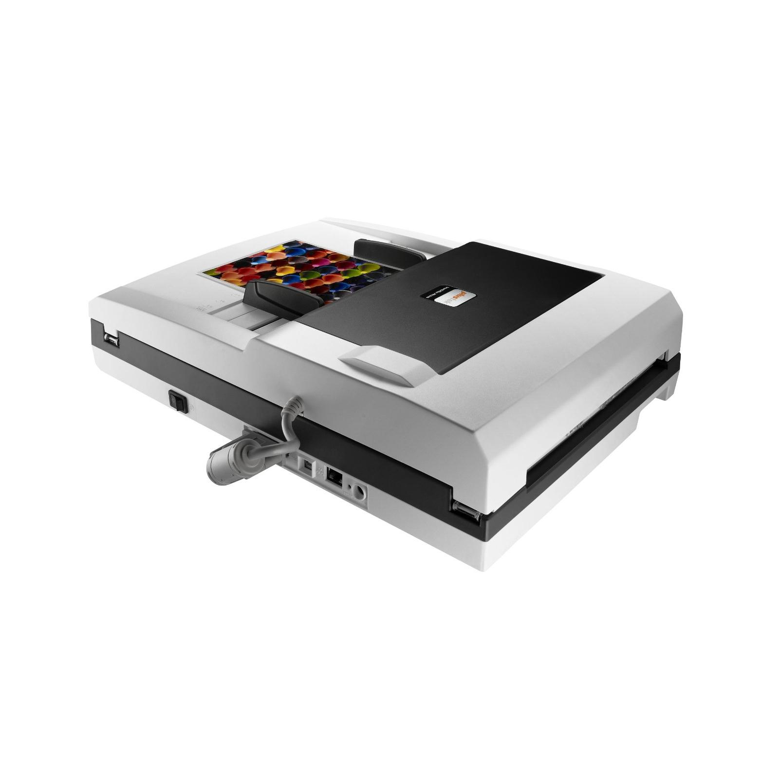 Сканер Plustek SmartOffice PN2040 (0204TS) изображение 3