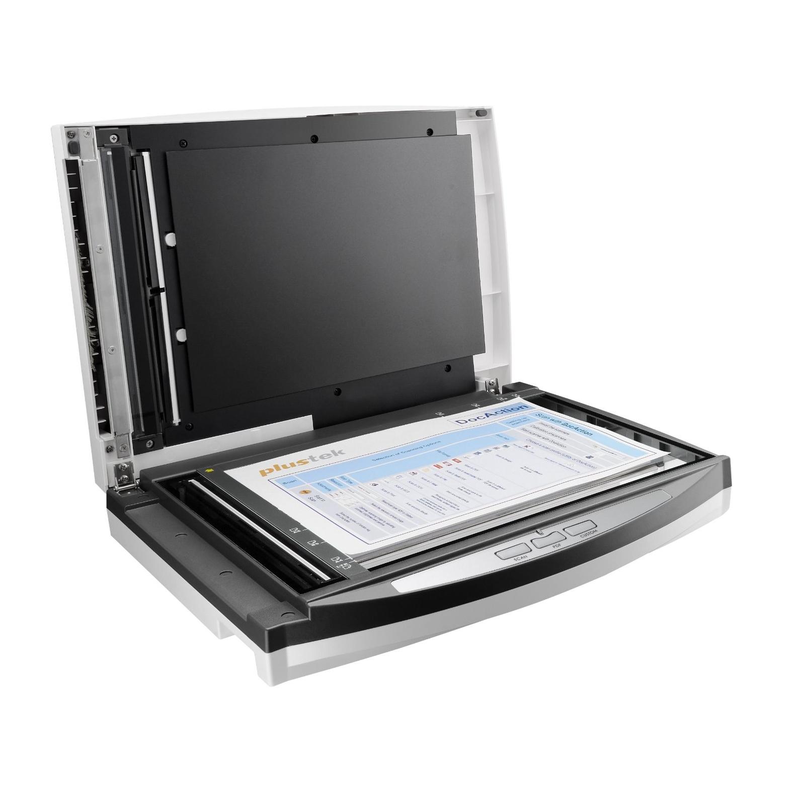Сканер Plustek SmartOffice PN2040 (0204TS) изображение 4