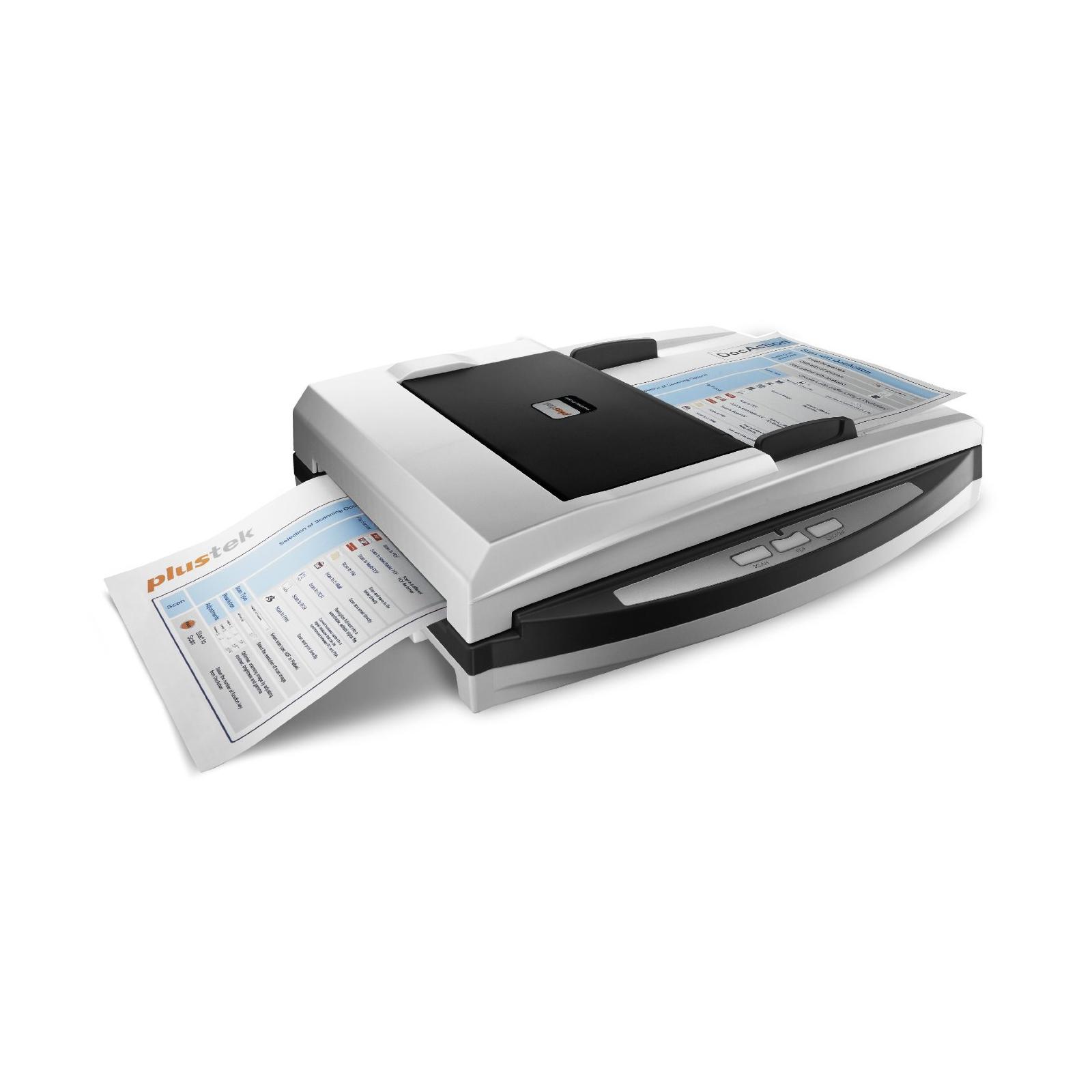 Сканер Plustek SmartOffice PN2040 (0204TS) изображение 5