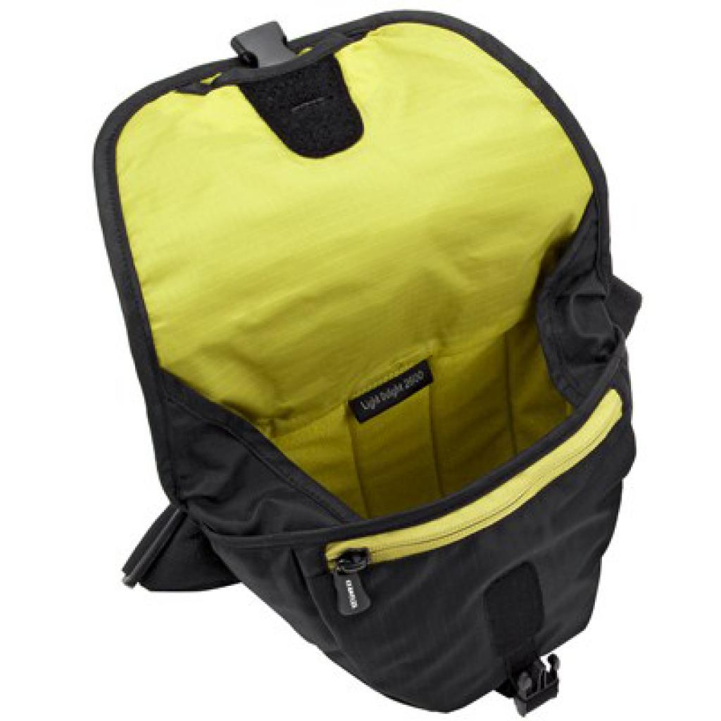 Фото-сумка Crumpler Light Delight 2500 (LD2500-001) изображение 2
