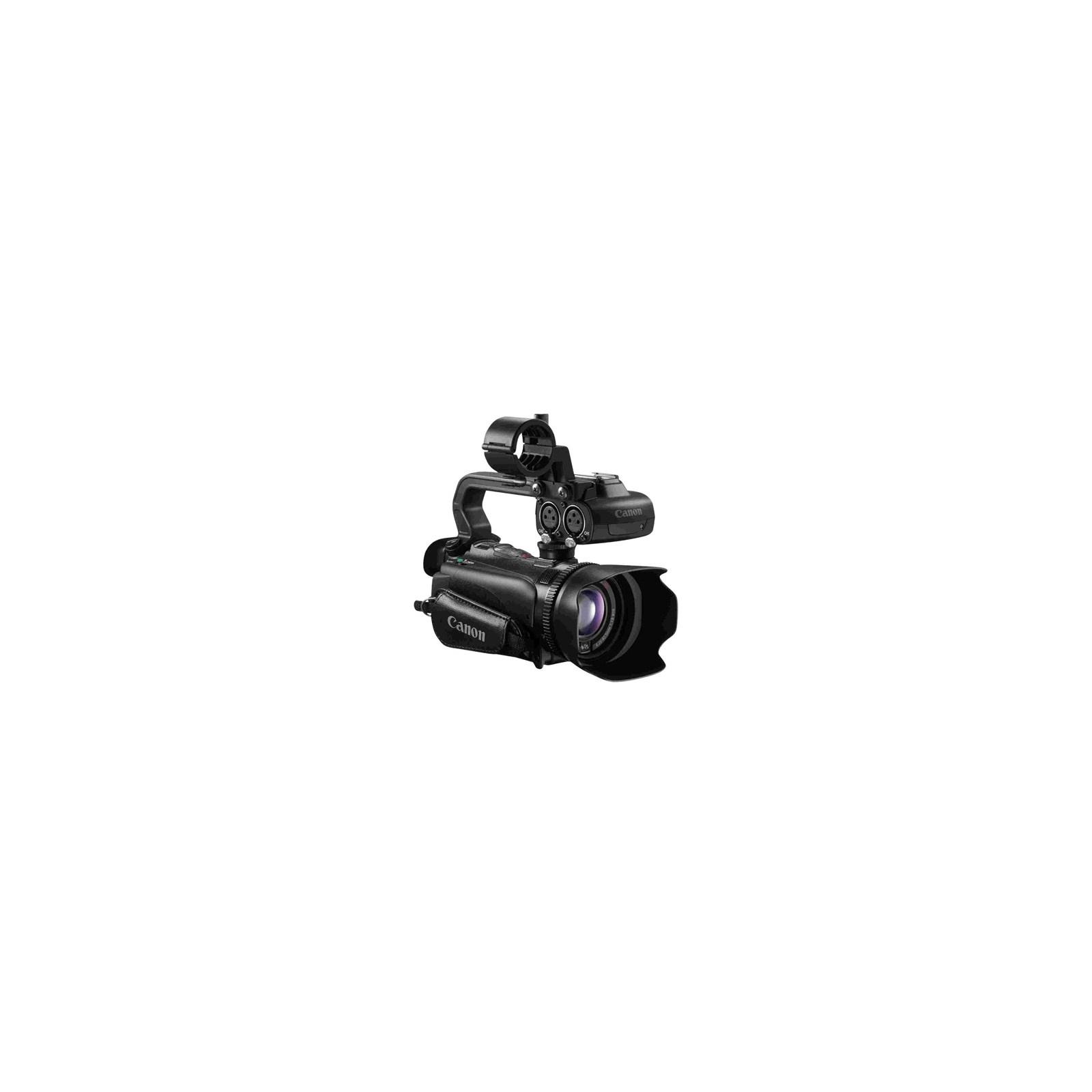 Цифровая видеокамера Canon XA10 изображение 3