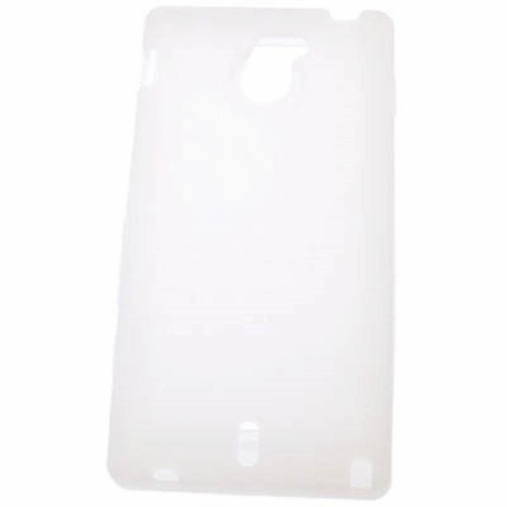 Чехол для моб. телефона Drobak для Sony MT27i Xperia sola /Silicone Case (212263)
