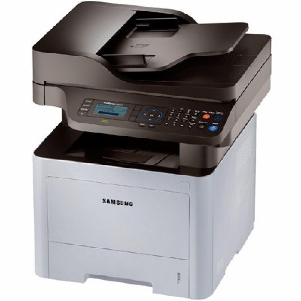 Многофункциональное устройство Samsung SL-M3870FD (SL-M3870FD/XEV)