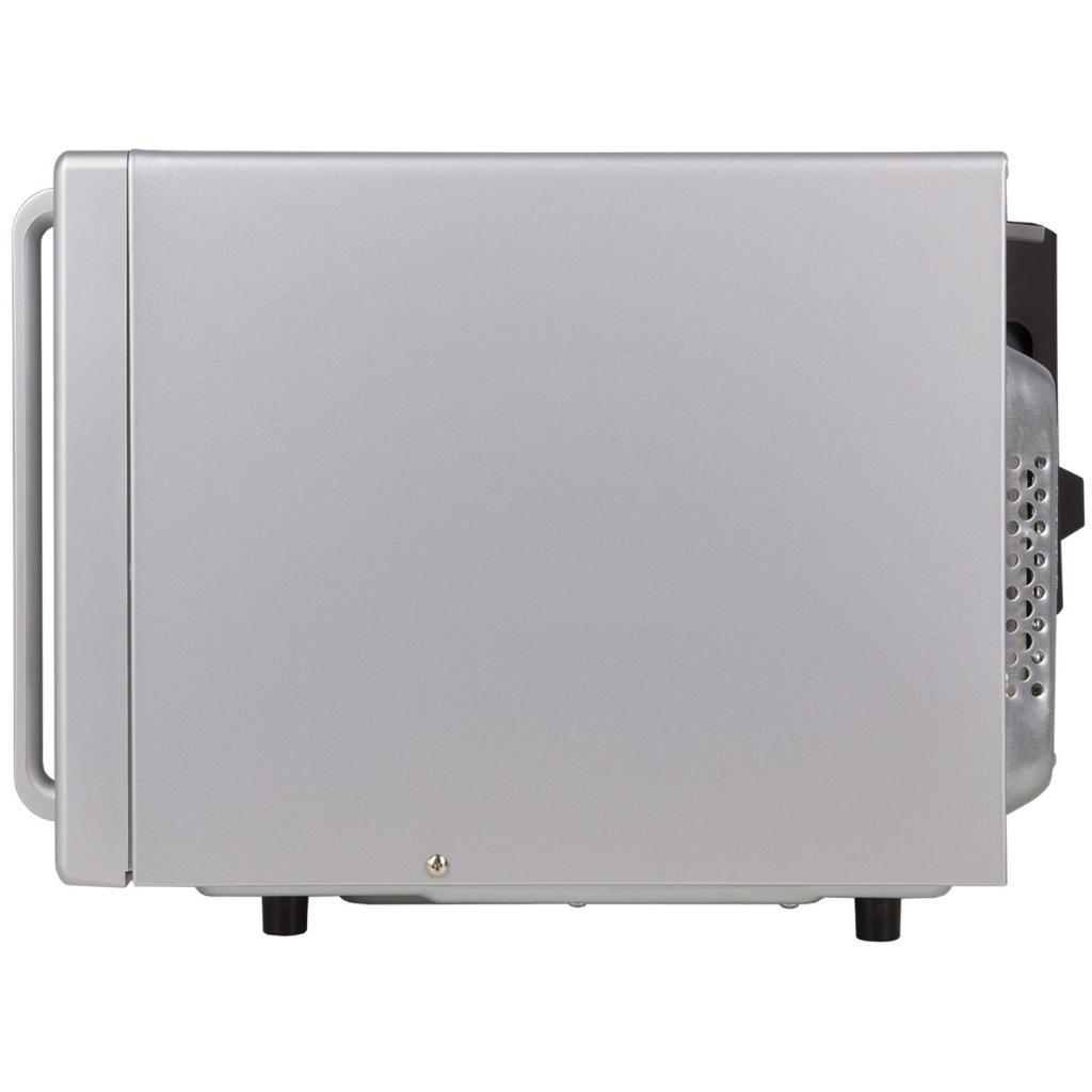 Микроволновая печь LG MC-8289BCR (MC8289BCR) изображение 2