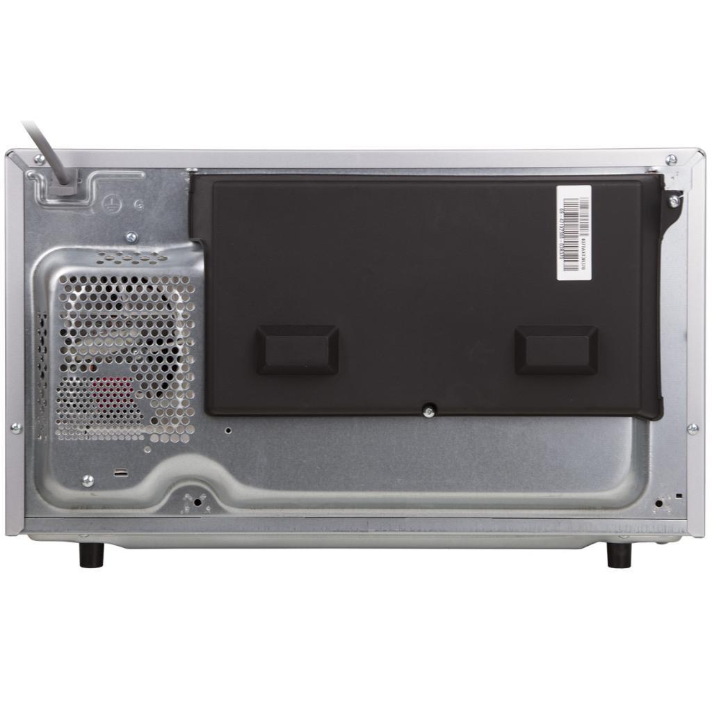 Микроволновая печь LG MC-8289BCR (MC8289BCR) изображение 3