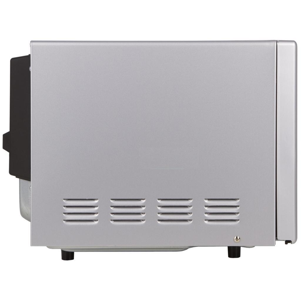 Микроволновая печь LG MC-8289BCR (MC8289BCR) изображение 4