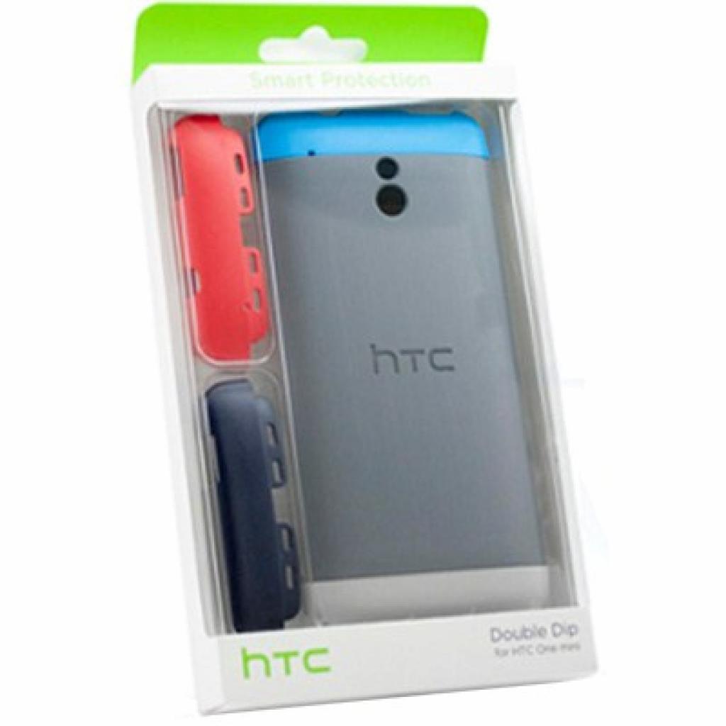 Чехол для моб. телефона HTC для HTC One Mini (HC C850) (99H11216-00)
