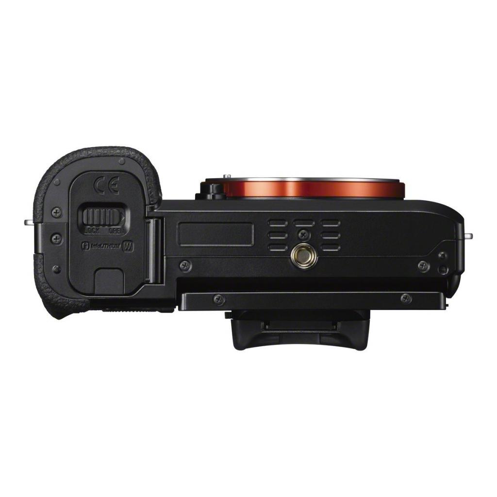 Цифровой фотоаппарат SONY Alpha 7 body black (ILCE7B.RU2) изображение 12