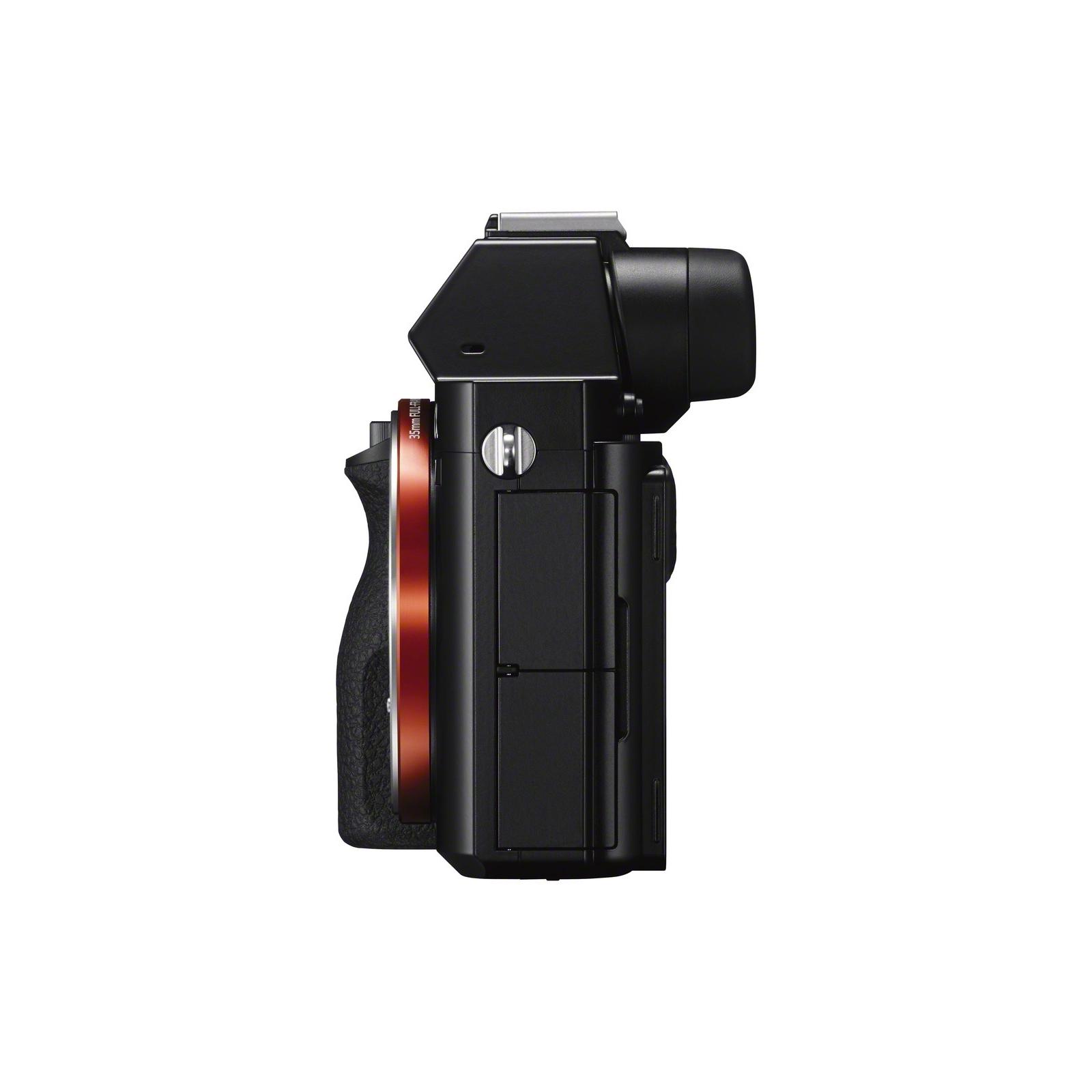 Цифровой фотоаппарат SONY Alpha 7 body black (ILCE7B.RU2) изображение 9
