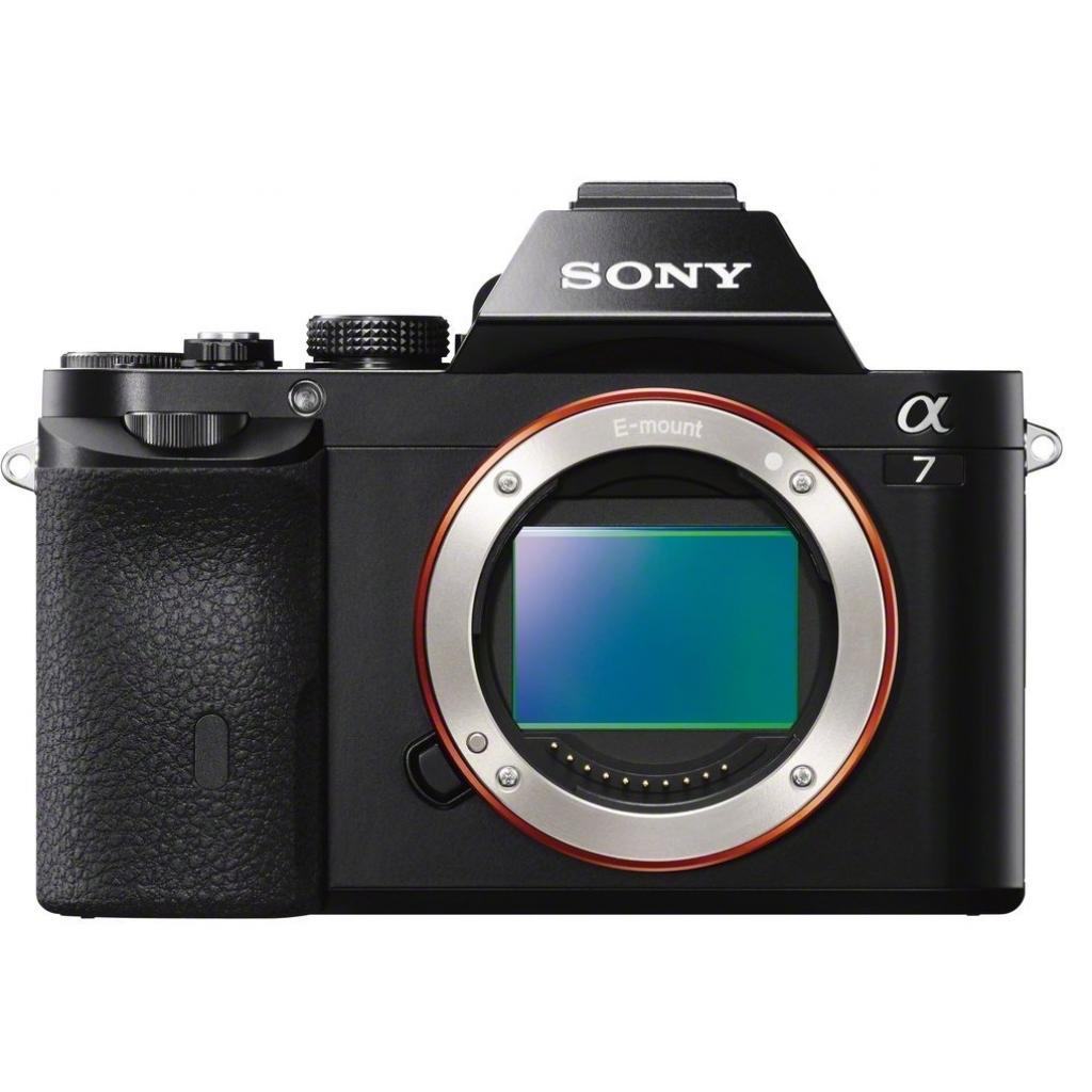 Цифровой фотоаппарат SONY Alpha 7 body black (ILCE7B.RU2)