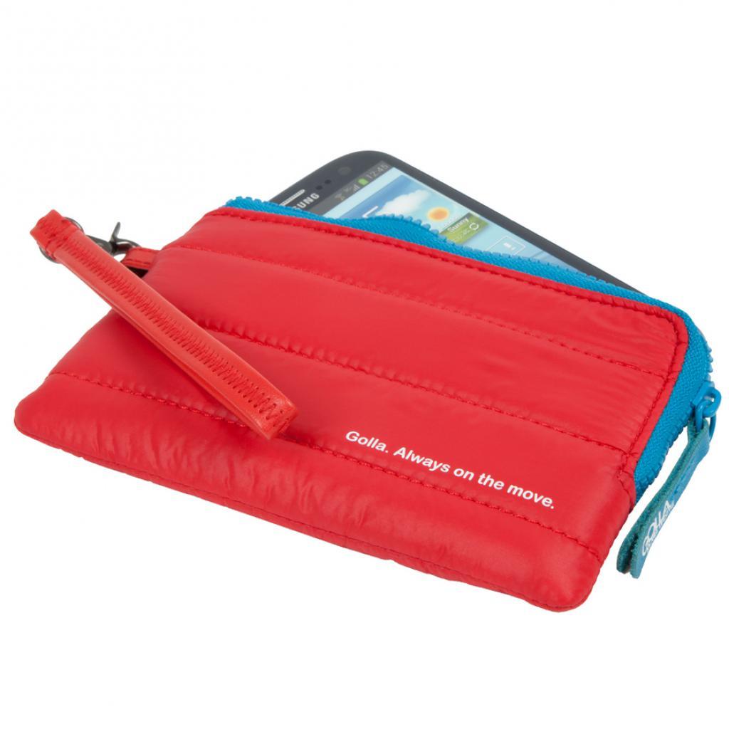 Чехол для моб. телефона Golla Universal bag Purse/Liat/Red (G1542) изображение 2