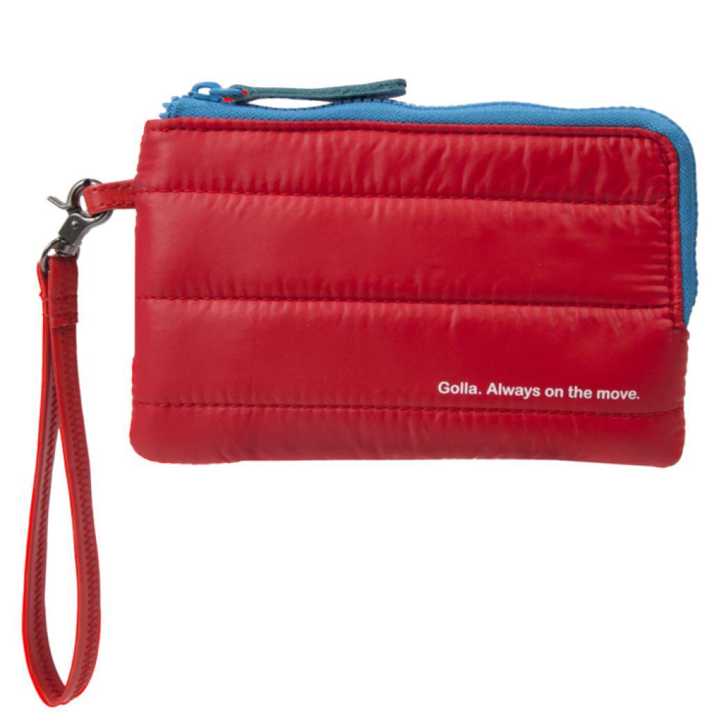 Чехол для моб. телефона Golla Universal bag Purse/Liat/Red (G1542)