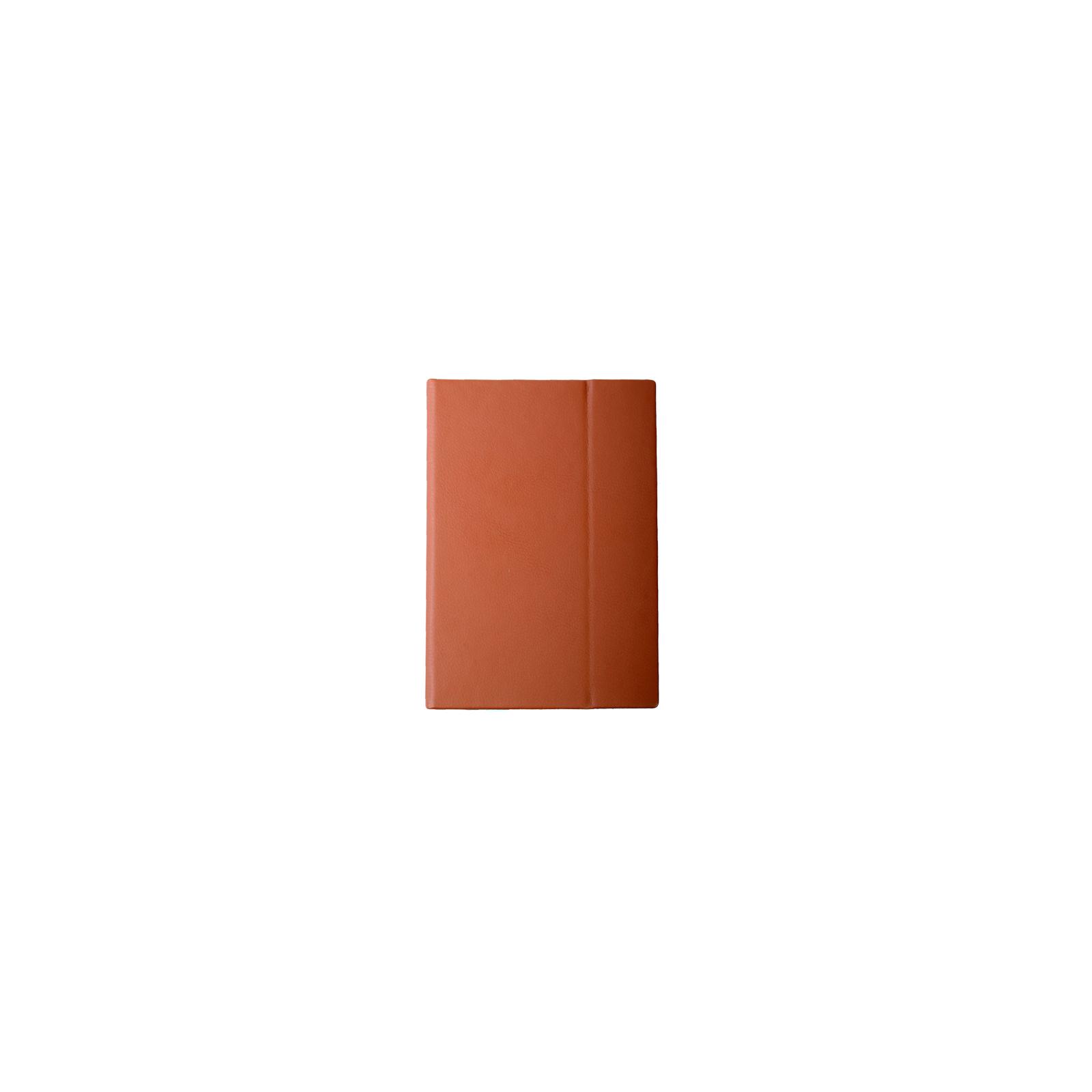Чехол для планшета Vento 10.1 Desire Matt - brown изображение 2
