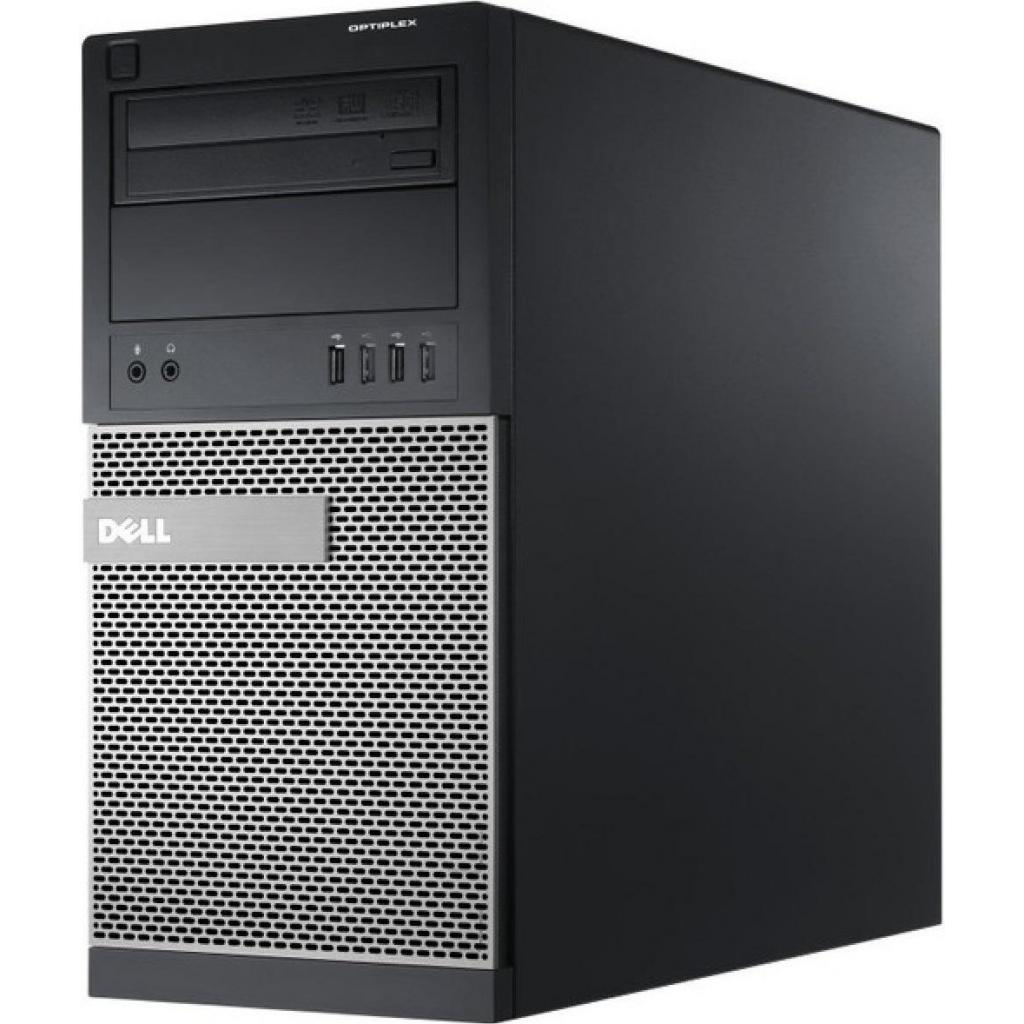 Компьютер Dell OptiPlex 9010 MT-A1 изображение 3