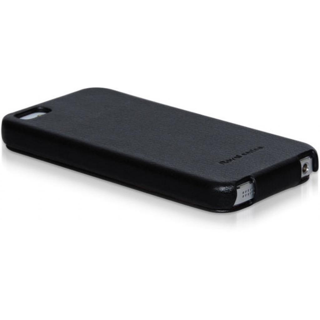 Чехол для моб. телефона HOCO для iPhone 5 /Duke (HI-L012 Black) изображение 2