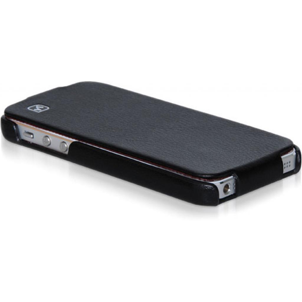 Чехол для моб. телефона HOCO для iPhone 5 /Duke (HI-L012 Black)