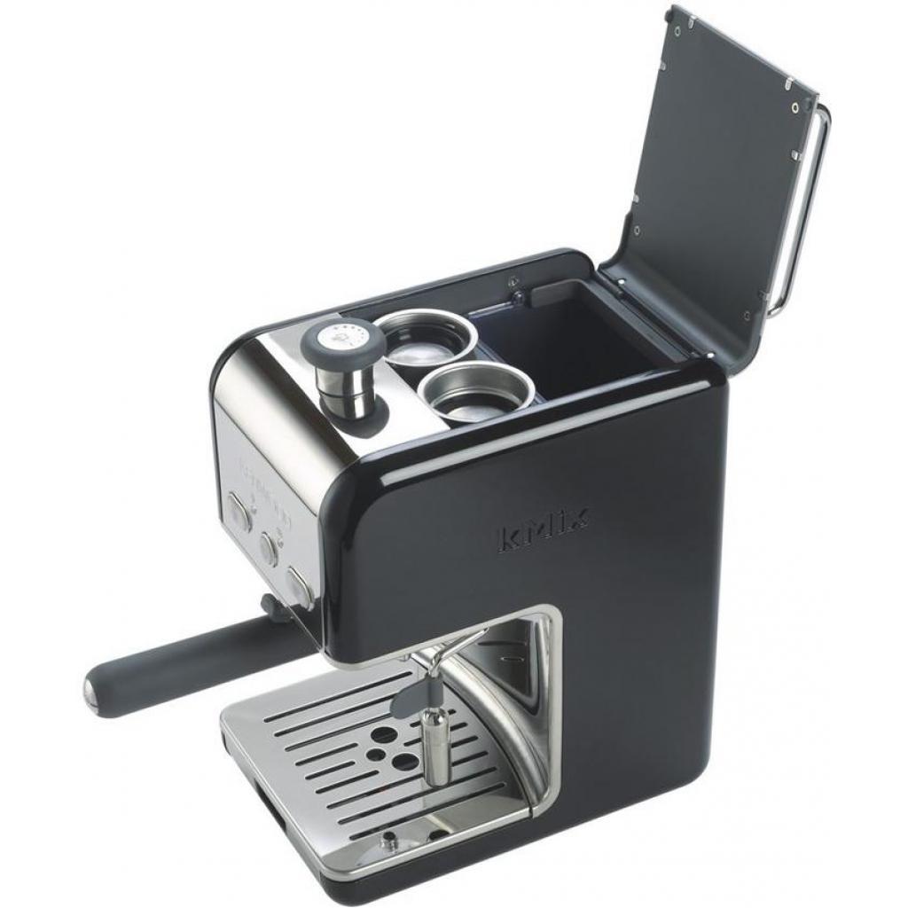 Кофеварка KENWOOD ES024 изображение 3