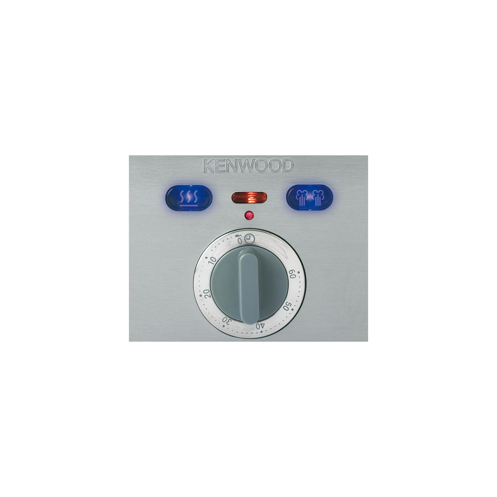 Пароварка KENWOOD FS620 изображение 3