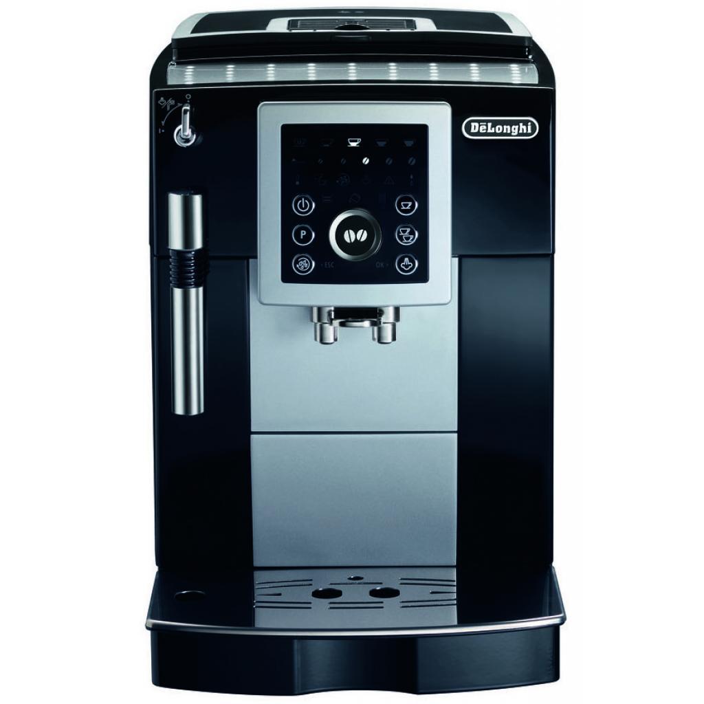 Кофеварка DeLonghi ECAM 23.210 B (ECAM23.210B) изображение 2