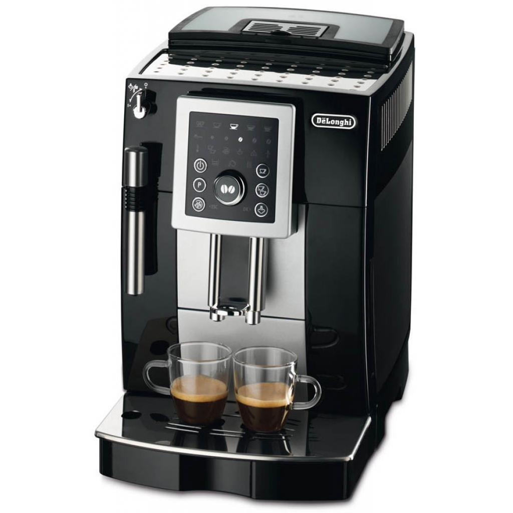 Кофеварка DeLonghi ECAM 23.210 B (ECAM23.210B)