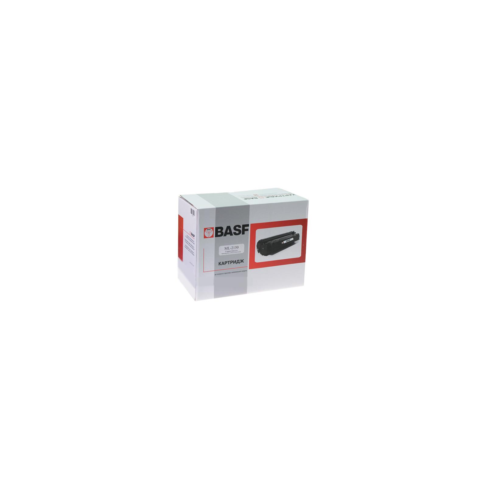 Картридж BASF для HP CLJ 3600/3800 Yellow (KT-Q6472A)