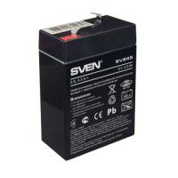 Батарея к ИБП SVEN 6В 4.5Ач (SV 645)