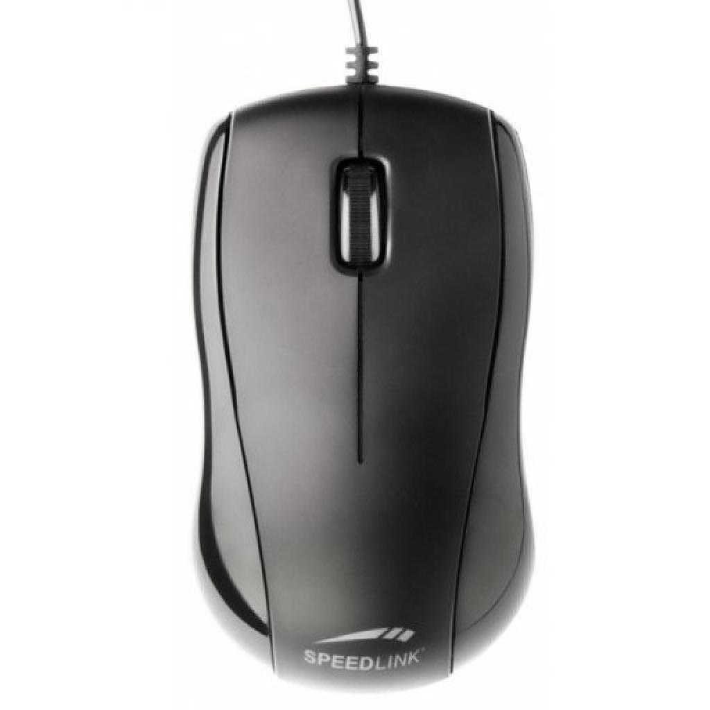 Мышка Speedlink JIGG (SL-6100-BK)