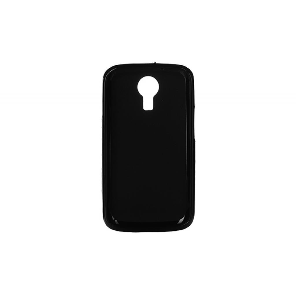 Чехол для моб. телефона для Fly IQ239 (Black) Elastic PU Drobak (214747) изображение 2