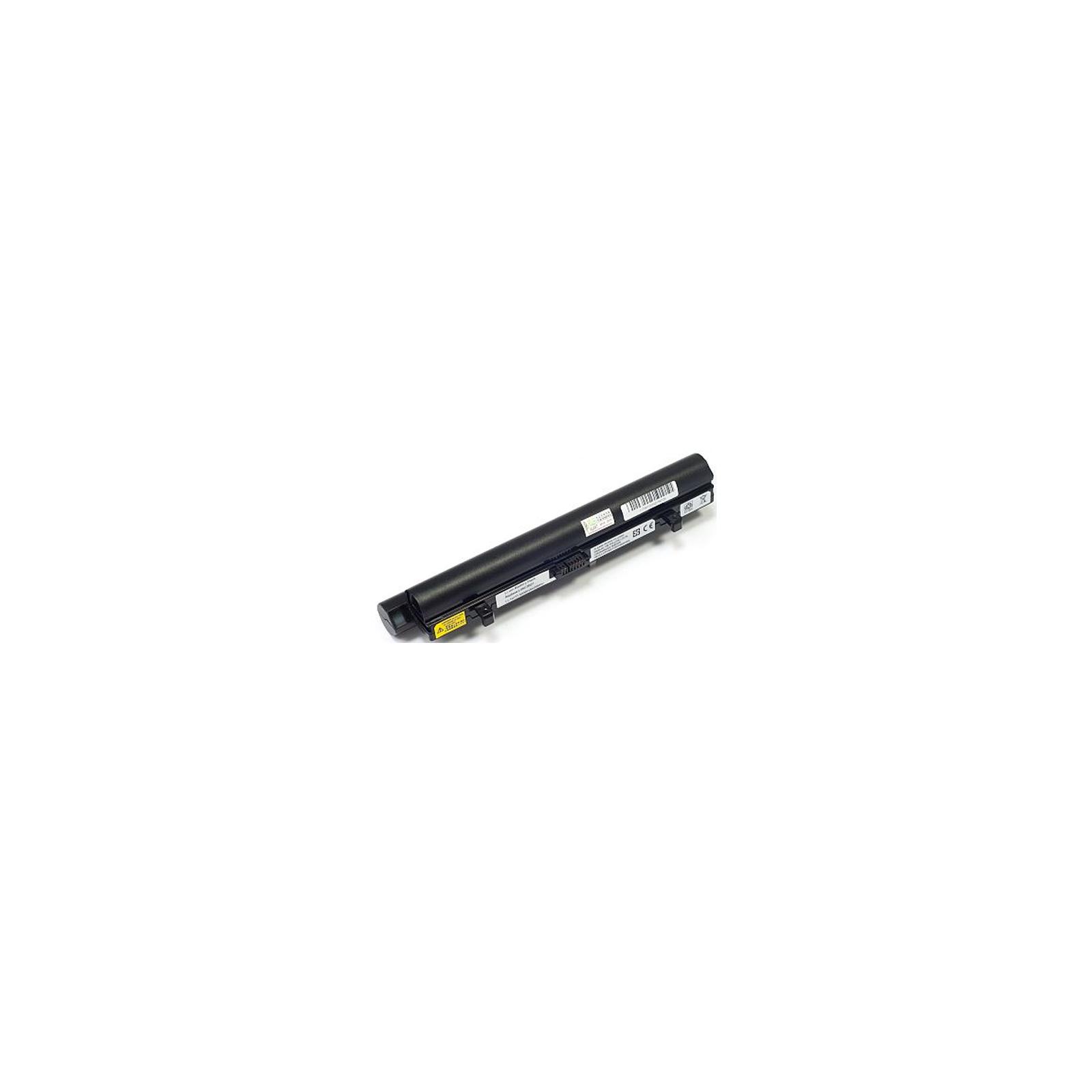 Аккумулятор для ноутбука LENOVO S10 (L08C3B21, LO8322LH) 11.1V 5200mAh PowerPlant (NB00000131)