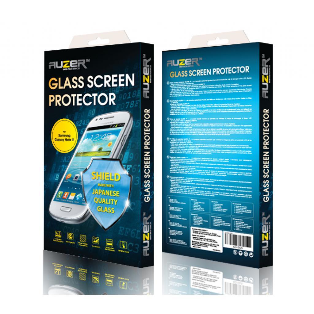 Стекло защитное AUZER до Samsung Galaxy Note III (AG-SSGN3)