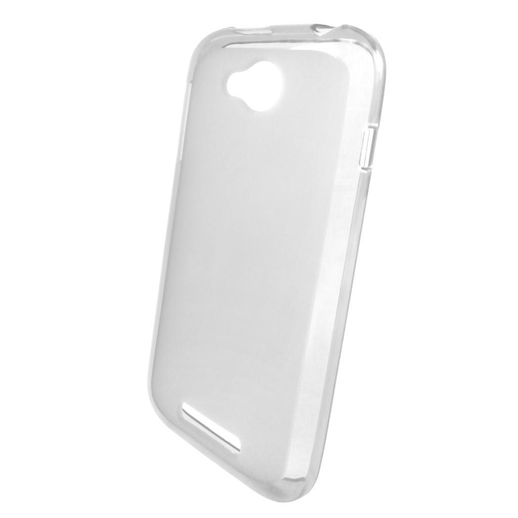 Чехол для моб. телефона GLOBAL для Lenovo A706 (светлый) (1283126453649)