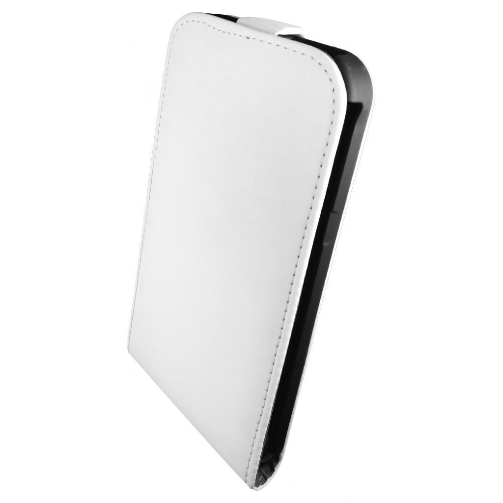 Чехол для моб. телефона GLOBAL для Samsung N7100 Galaxy Note II (белый) (1283126453489) изображение 2